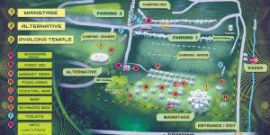 Festival MAP FLOW Festival 2018